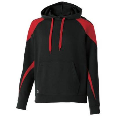 Holloway Youth Prospect Hoodie Main Image