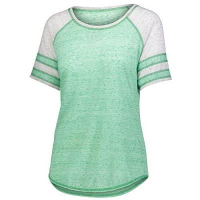 Holloway Ladies' Advocate Shirt Main Image
