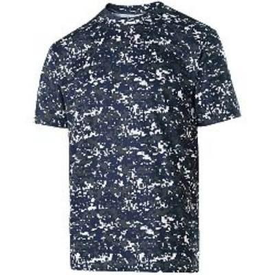 Holloway Youth Erupt 2.0 Shirt Main Image