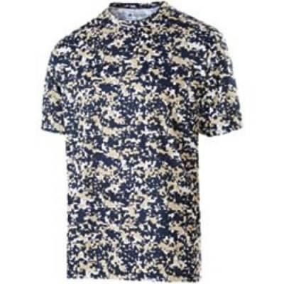 Holloway Erupt 2.0 Shirt Main Image