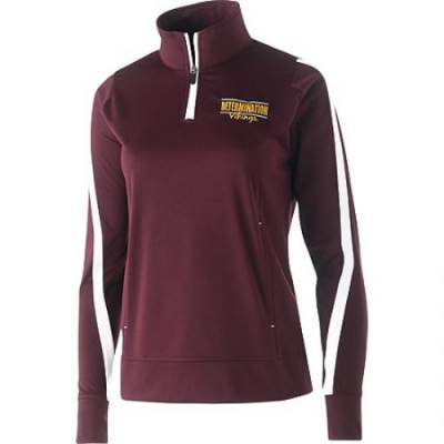 Holloway Ladies' Determination Pullover Main Image