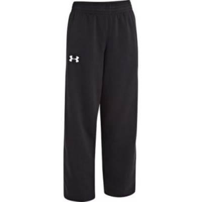 Under Armour® Every Team Boys' Fleece Pants Main Image