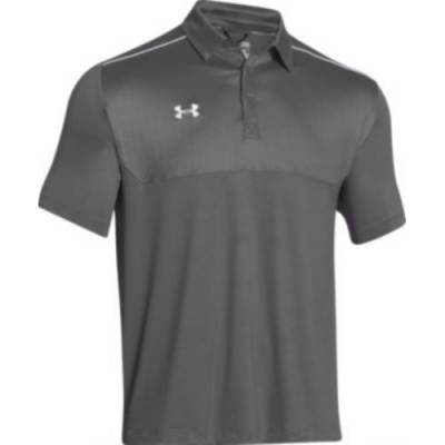 UA Ultimate Polo Main Image