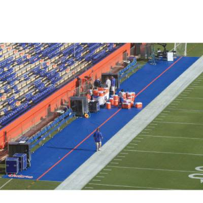 Bench Zone® Sideline Turf Protector Main Image