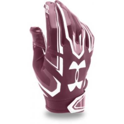 UA Men's F5 Gloves Main Image
