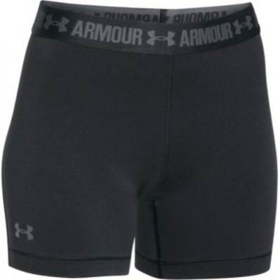 "Under Armour® Women's HeatGear®  5"" Compression Shorts Main Image"