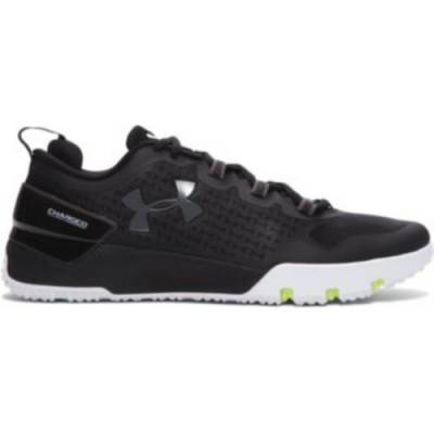 UA Charged Ultimate Low TR Shoes Main Image