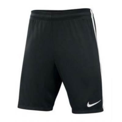 Nike League Knit Soccer Shorts Main Image