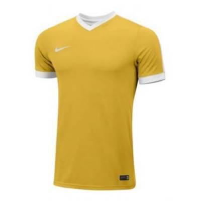 Nike Short-Sleeve Striker IV Soccer Jersey Main Image