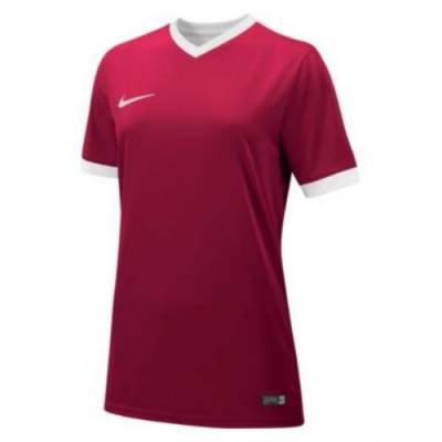 Nike Women's Short-Sleeve Striker IV Soccer Jersey Main Image