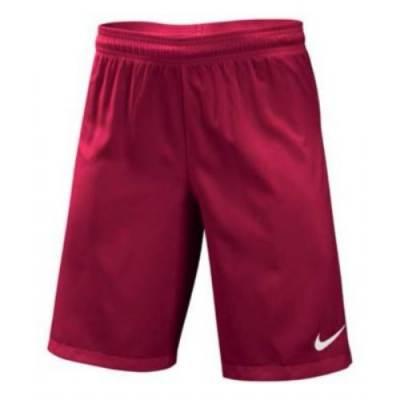 Nike Women's Laser Woven III Soccer Shorts Main Image