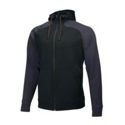 Nike Hyperspeed Fleece Full-Zip Hoodie Main Image