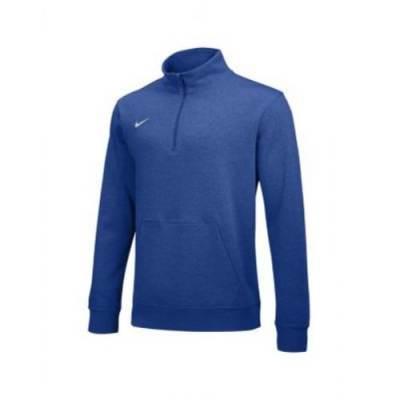Nike Team Club 1/2-Zip Fleece Pullover Main Image