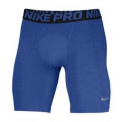 "Nike Pro Cool 6"" Compression Short Main Image"