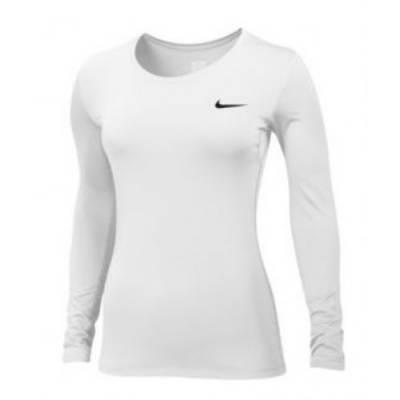 Nike Women's Pro Cool Long-Sleeve T-Shirt Main Image