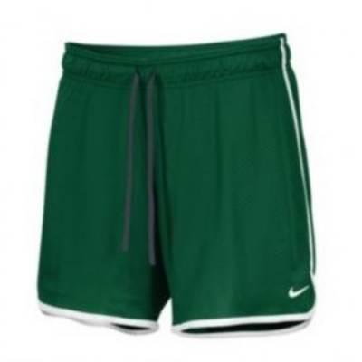 Nike Women's Drill Mesh Shorts Main Image