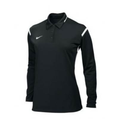 Nike Women's Longsleeve Gameday Polo Main Image