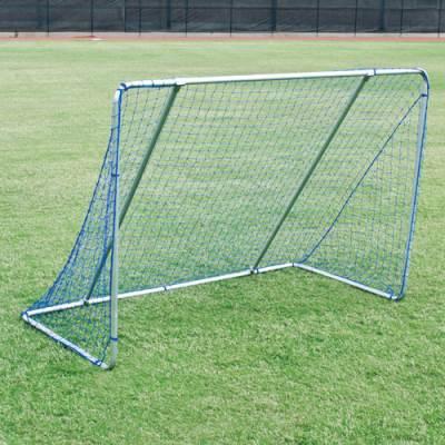 Funnet® Goal 7'H x 10'W x 5'D (Aluminum) Main Image