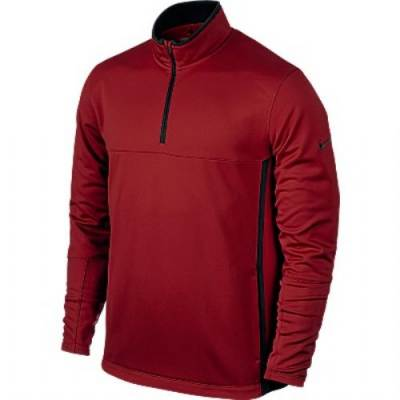 Nike Men's Golf Therma-FIT Cover Up Main Image