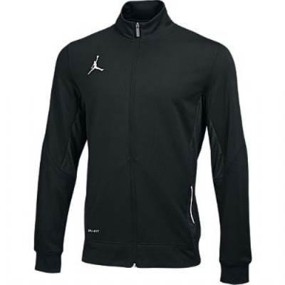 Jordan Flight Team Men's Full-Zip Mock Neck Jacket Main Image