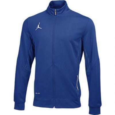 Nike Jordan Flight Team Men's Full-Zip Mock Neck Jacket Main Image