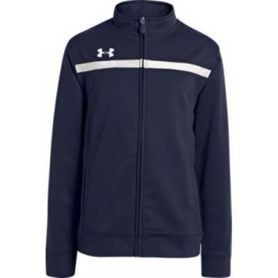 UA Youth Campus Warm-Up Jacket Main Image