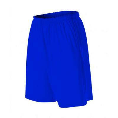 Alleson Youth Training Short With Pockets Main Image