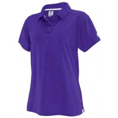 Russell Athletic Women's Essential Polo Main Image