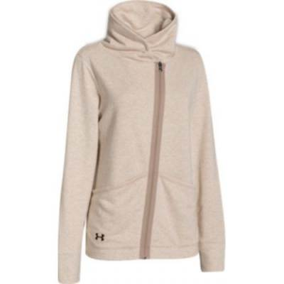 Under Armour® Wrap Up Women's Full-Zip Jacket Main Image