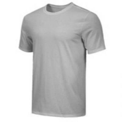 Nike Youth Core Short Sleeve Cotton T-Shirt Main Image