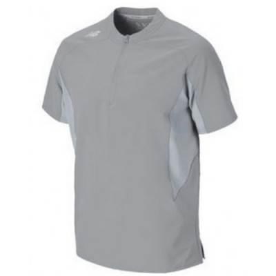 New Balance Short Sleeve Ace Jacket Main Image