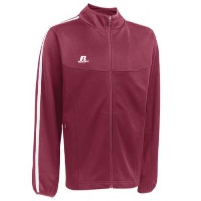 Russell Athletic Youth Gameday Warmup Jacket Main Image
