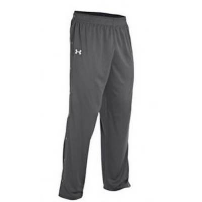 Under Armour® Lottery Snap-Side Warm-Up Pants Main Image