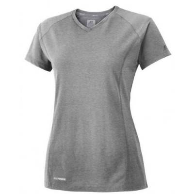 Russell Athletic Women's Players Tee Main Image