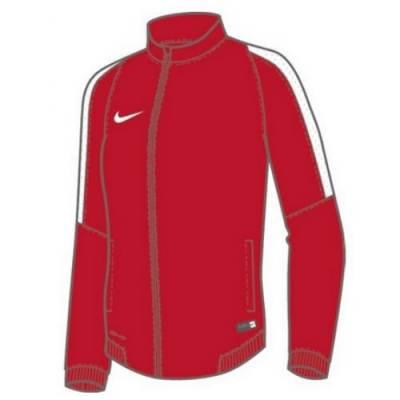 Nike Women's Squad16 Knit Track Jacket Main Image