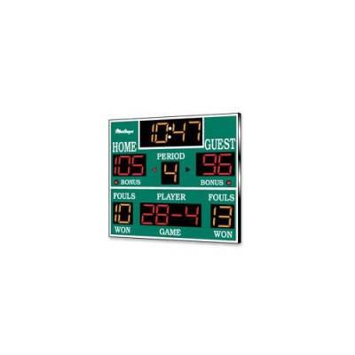 8' X 7' Indoor Scoreboard Main Image
