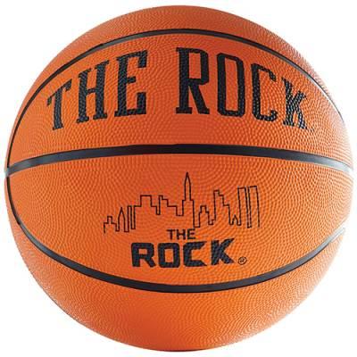 Rubber Basketball Main Image