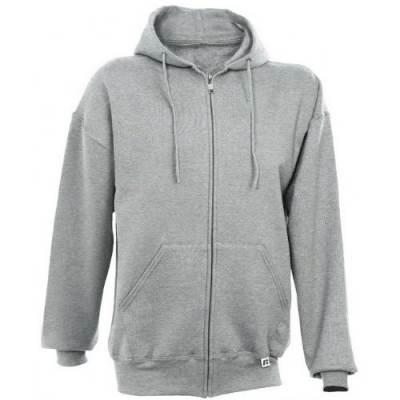 Russell Athletic Dri-Power Fleece Full-Zip Hoodie Main Image
