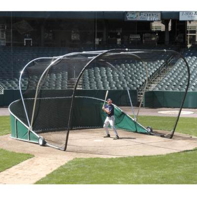 Big Bubba Pro Batting Cage Main Image