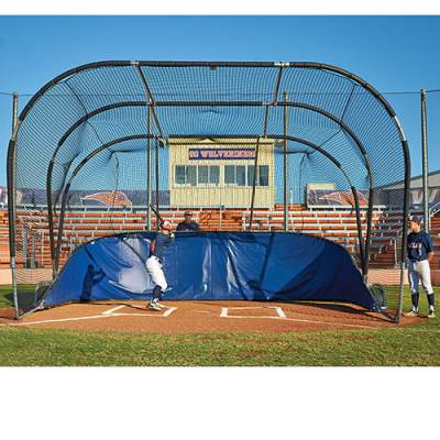 BIG BUBBA Elite Batting Cage Main Image