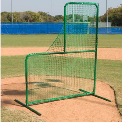 Pitchers Protective Screen Main Image