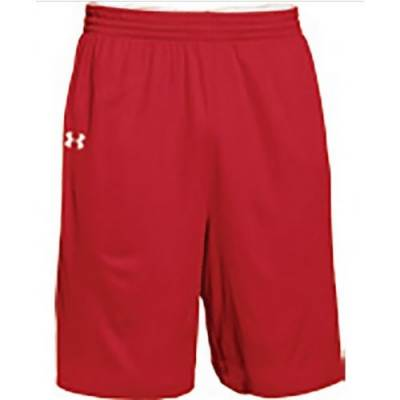UA Women's Drop Step Short Main Image