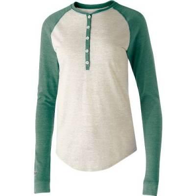 Holloway Ladies' Alum Shirt Main Image