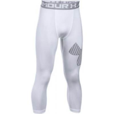 UA Youth Armour 3/4 Legging Main Image