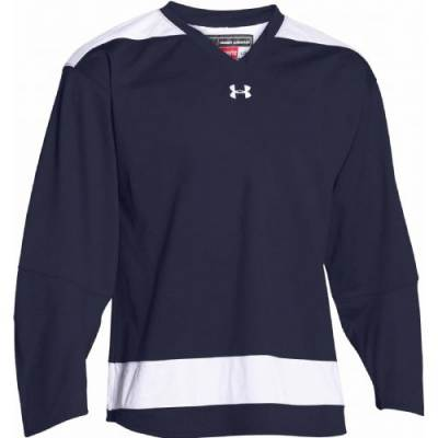UA Redline Goalie Jersey Main Image
