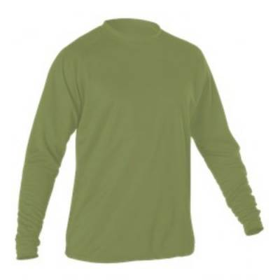 Alleson Adult Multi-Sport LS Shirt Main Image