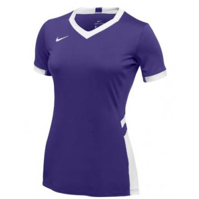 Nike Women's Hyperace Shortsleeve Jersey Main Image