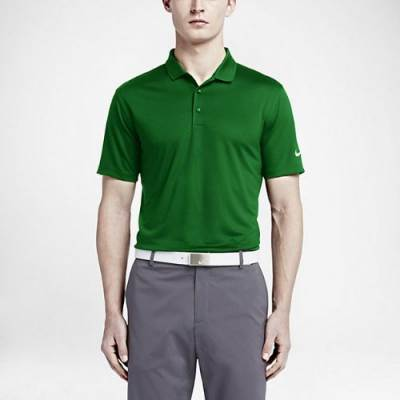 Nike Golf Victory Solid Polo Main Image