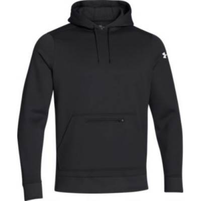 Under Armour® ColdGear® Infrared Elevate Men's Pullover Hoodie Main Image