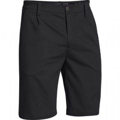 Under Armour® Men's Pleated Performance Shorts Main Image
